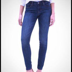 GAP 1969 authentic true skinny jeans 28r